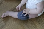 GoBabyGo Kneepads Dark Grey (on children).jpg