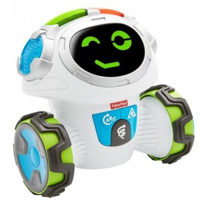 Fisher Price Movi Mistrz Zabawy 3+